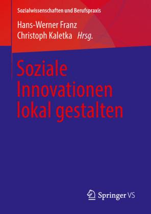 Soziale Innovationen lokal gestalten