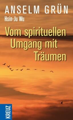 Vom spirituellen Umgang mit Träumen