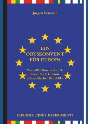 Ein Ortskonvent für Europa