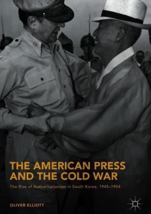 The American Press and the Cold War