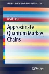 Approximate Quantum Markov Chains