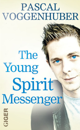The young spirit messenger