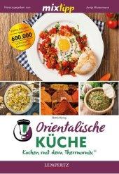 mixtipp: Orientalische Küche Cover