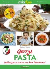 mixtipp: Gerrys Pasta Cover