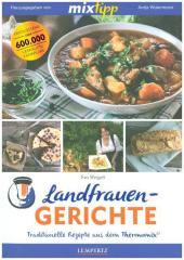 mixtipp: Landfrauenküche Cover