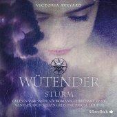 Wütender Sturm, 3 MP3-CDs