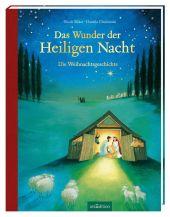 Das Wunder der Heiligen Nacht Cover