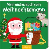 Mein erstes Buch vom Weihnachtsmann