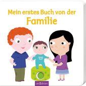 Mein erstes Buch von der Familie
