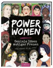 Power Women - Geniale Ideen mutiger Frauen Cover