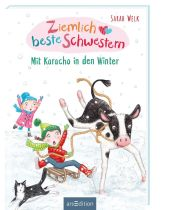 Ziemlich beste Schwestern - Mit Karacho in den Winter Cover