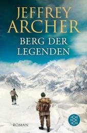 Berg der Legenden Cover