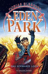 Eden Park - Das schwarze Loch