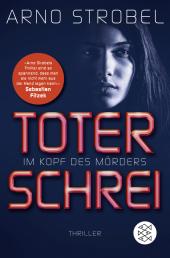 Im Kopf des Mörders - Toter Schrei Cover