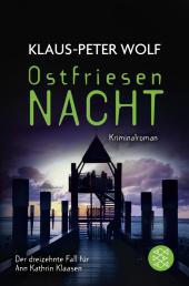 Ostfriesennacht Cover