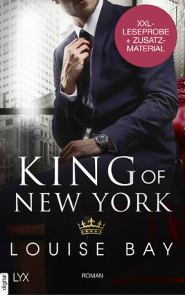 XXL-Leseprobe: King of New York