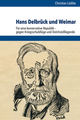 Hans Delbrück und Weimar
