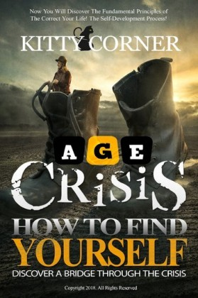 Age Crisis: How to Find Yourself