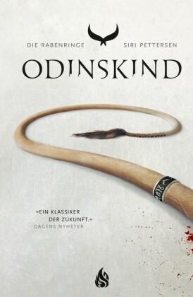 Die Rabenringe - Odinskind