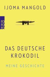 Das deutsche Krokodil Cover