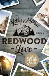Redwood Love - Es beginnt mit einer Nacht Cover