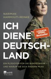 Ich diene Deutschland Cover