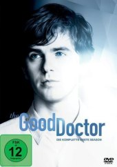 The Good Doctor, 5 DVD Cover