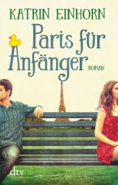 Paris für Anfänger Cover