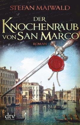 Der Knochenraub von San Marco, Band 64/65