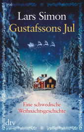 Gustafssons Jul Cover