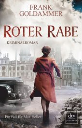 Roter Rabe Cover