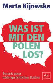 Was ist mit den Polen los? Cover