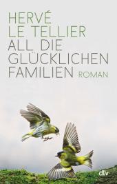 All die glücklichen Familien Cover