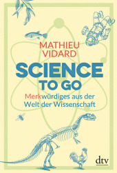 Science to go Cover