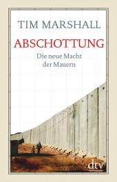 Abschottung Cover