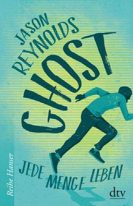 Ghost. Jede Menge Leben