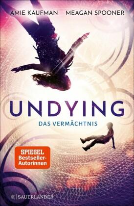 Undying - Das Vermächtnis
