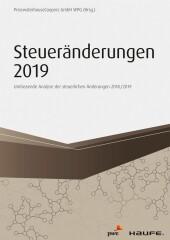 Steueränderungen 2019