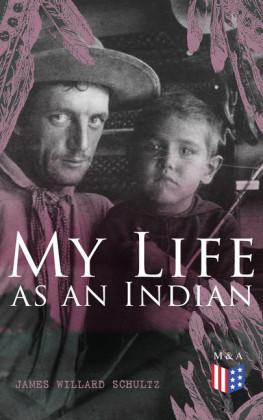 My Life as an Indian
