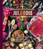 Julgodis - Weihnachtsbäckerei aus Schweden Cover