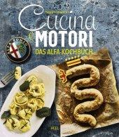 Cucina e motori Cover