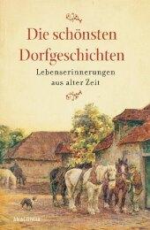 Die schönsten Dorfgeschichten Cover