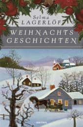 Weihnachtsgeschichten Cover