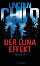 Der Luna-Effekt Cover