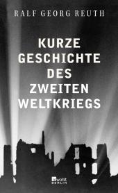 Kurze Geschichte des Zweiten Weltkriegs Cover