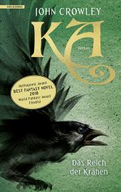 KA - Das Reich der Krähen Cover