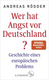 Wer hat Angst vor Deutschland? Cover