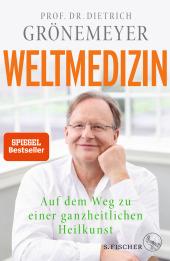 Weltmedizin Cover