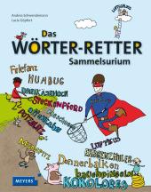 Das Wörter-Retter-Sammelsurium Cover
