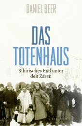 Das Totenhaus Cover